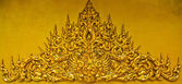 Art thaï wat rong khun — Photo