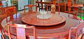 Dining room — Foto de Stock