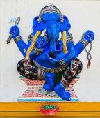 Elephant-headed god Chachoengsao — Foto de Stock