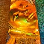 Buddha statue — Stock Photo #40831781