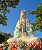 Kuan Yin — Stock Photo