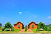 Farmhouse — Stock fotografie