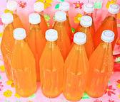 Jar of honey. — Stock Photo