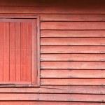 Wood window — Stock Photo #42153951