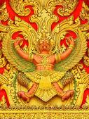 Thailändische Kunst — Stockfoto