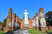 Stojący buddha — Zdjęcie stockowe