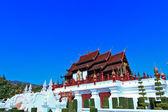 Ho kham luang — Stock Photo
