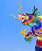 中国の寺院 — ストック写真