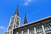 Church of Christ — Stock Photo