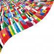 Flags of the WORLD — Stock Photo #30078663