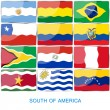 Flags of the WORLD — Stock Photo #30078811