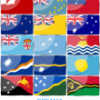 Flags of the WORLD — Stock Photo #30079055
