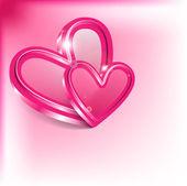 Tło valentine's — Zdjęcie stockowe