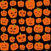 Halloween background. — Stock Vector