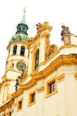 Loreta Monastery in Prague, Czech Republic — Zdjęcie stockowe