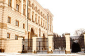 Cherninsky palace in Prague, Czech Republic — Stok fotoğraf
