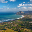 Castellamare del golfo - Stock Photo