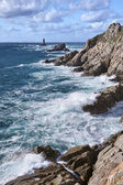 Pointe du Raz — Stock Photo