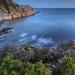 The rocky coasts of northern Spain — Stock Photo #23285130