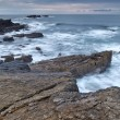 The rocky coasts of northern Spain — Stock Photo #23344796