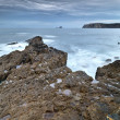 The rocky coasts of northern Spain — Stockfoto #23345444