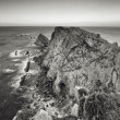 Rocky coasts — Foto de Stock