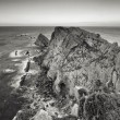 Rocky coasts — Stockfoto
