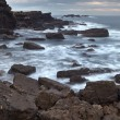 Rocky coasts — Stock Photo