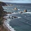 Rocky coasts — Stockfoto #25066269