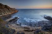 Rocky coasts — Stock Photo