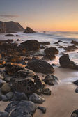 The coasts of Portugal — Stock Photo
