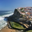 Stock Photo: Portuguese coast