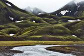 Landmannalaugar — Photo
