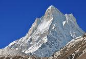 Dağ kayalar — Stok fotoğraf