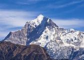 "Mountain ""Doona giri"" — Stock Photo"