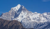 "Mountain ""Doonagiri"" — Stock Photo"