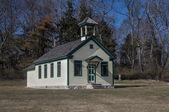 Casa de la vieja escuela 5119 — Foto de Stock