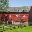 Stock Photo: Barn 5952