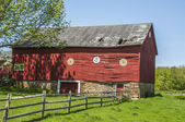 Barn 5952 — Stock Photo