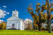 Church 5537 — Stock Photo