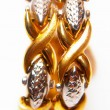 Costume jewelry, gold — 图库照片 #23623317