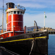 Tug Boat — Stock Photo