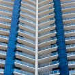 Modern Condominium Towers — Stock Photo