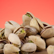 Stock Photo: Pistachios