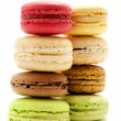 Macarons — Stock Photo #12755509