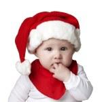 Christmas Baby 2 — Stock Photo