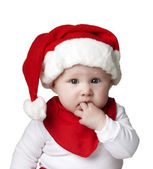 Christmas Baby 2 — Stock Photo