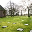 Stock Photo: Germgreat world war 1 flanders fields belgium Cemetery