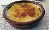 Catalan cream — Foto Stock