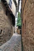Village houses — Foto de Stock